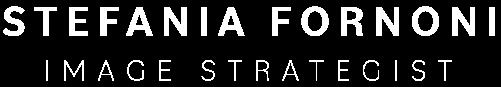 Stefania Fornoni - Consulente Immagine Milano